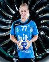 Malene Staal - Buxtehuder SV 2018/19<br />Foto: BSV