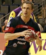 Alexander Bommes Handball