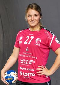 Alina Otto - HSG Bad Wildungen Vipers 2019/20