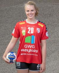Danique Boonkamp - SV Union Halle-Neustadt