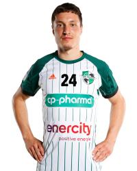 Jannes Krone - TSV Hannover-Burgdorf