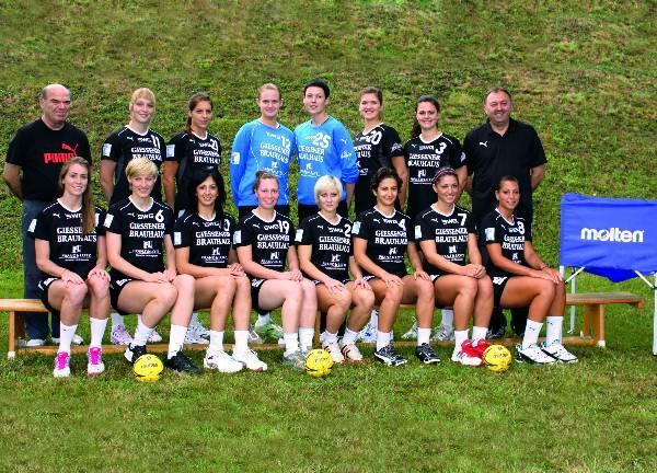 Teamfoto TV 05 Mainzlar 2010/22