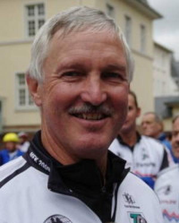 Horst Spengler