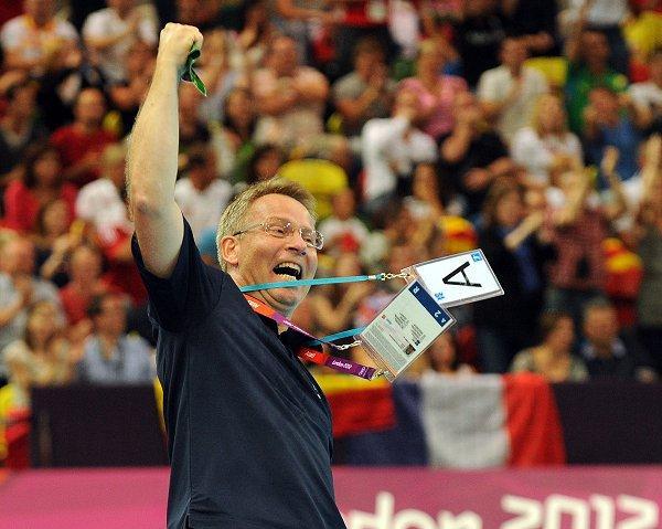Titelverteidiger Deutschland verpasste am Ende das Halbfinale durch eine Niederlage gegen Spanien