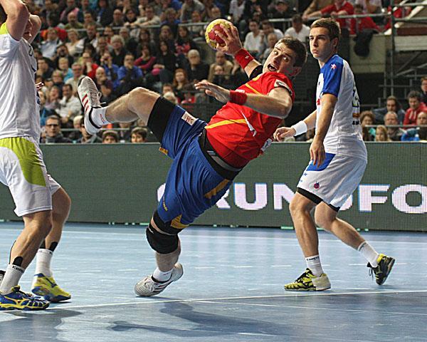 spanien handball liga