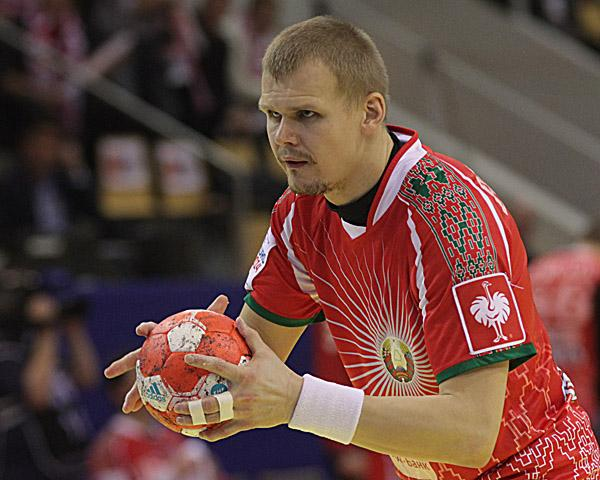 Experienced Ivan Brouka led SKA Minsk once again to the Final4 of the Baltic Handball League