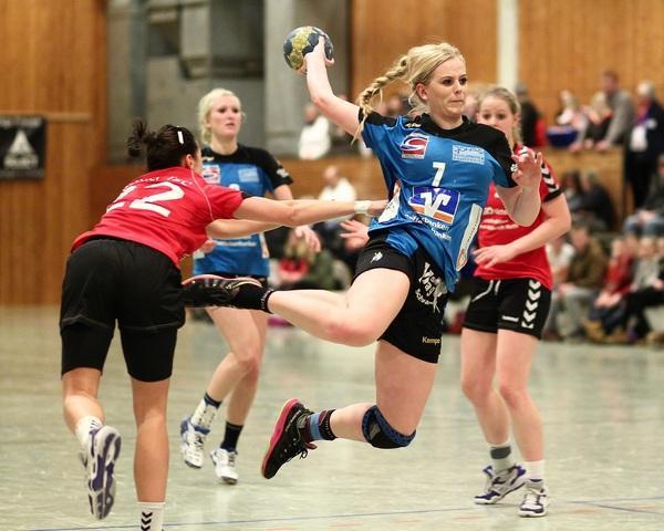 Raubmöwen Handball