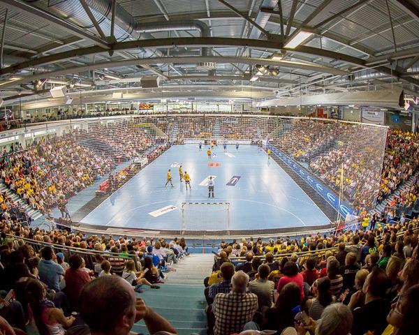 2 Handball Bundesliga Spielplan 2019 2020 Veroffentlicht