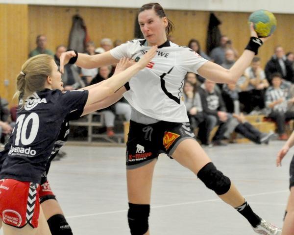 3. Liga Frauen: Das Zittern geht weiter - Abstiegsrelegation startet