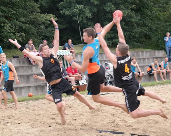 heiningen handball frauen