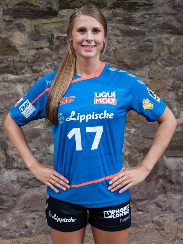 Alicia Stolle