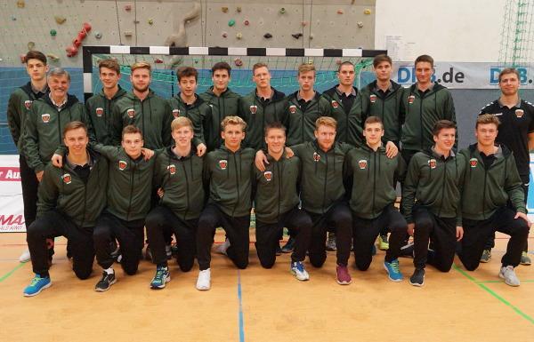 A-Jugend Füchse Berlin U19, 2015/16