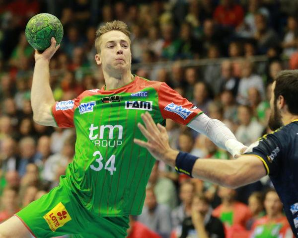 EHF Cup: Magdeburg with 42 goals but not yet set for group stage