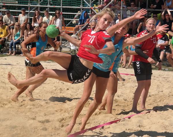 beachhandball dhb öffnet registrierung für deutsche meisterschaft