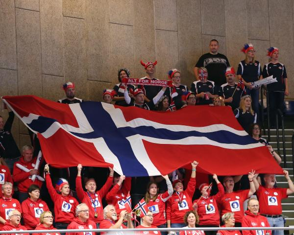 Norway will be one of the hosts of the World Cup 2023