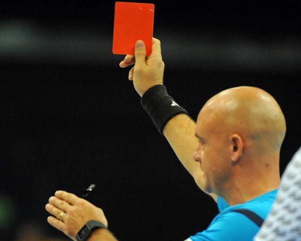 handball verlängerung regeln