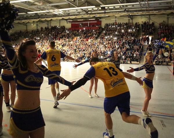 handball 3 liga süd ergebnisse