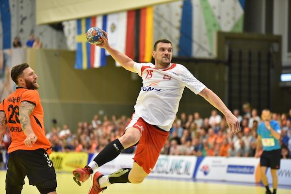 WM-Play-Off 15.06.2016 Niederlande - Polen, NED - POL