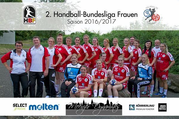 Team FSG Mainz 05/Budenheim