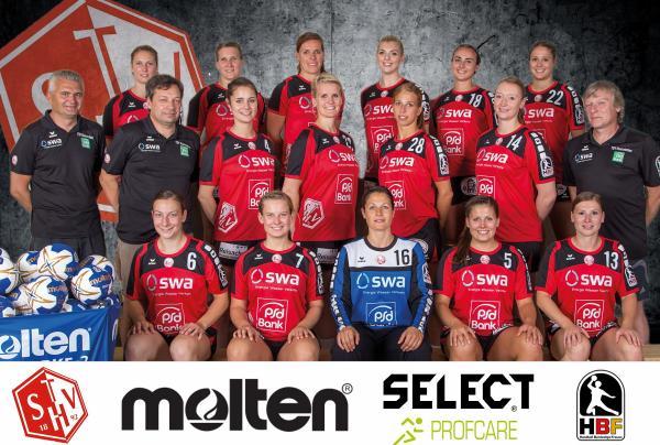 Team 2016/17, TSV Haunstetten