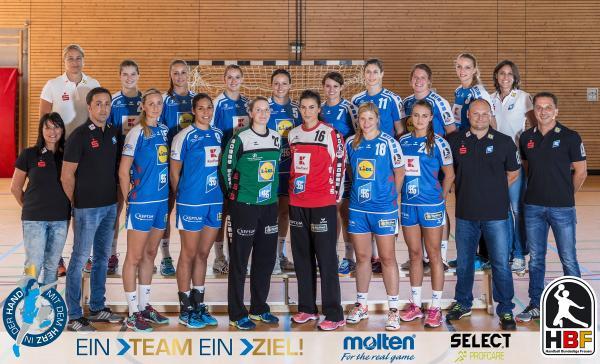 Team 2016/17, Neckarsulmer SU