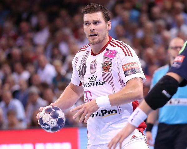 More Than 400 Matches Played Mirsad Terzic Is An Old Hand At Kc Veszprem