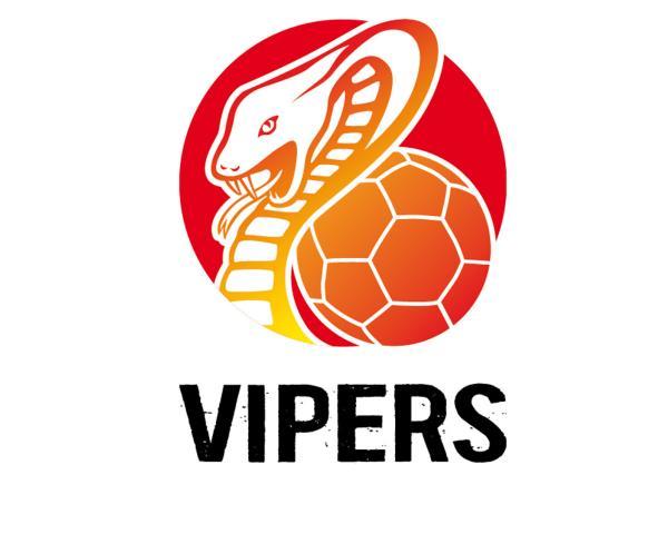 Bad Wildungen Vipers - Logo