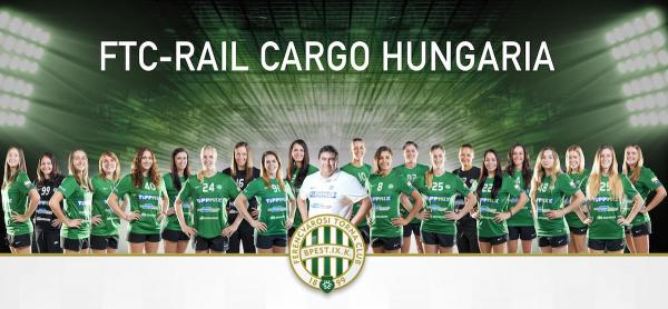 FTC Rail Cargo Hungaria, CL 2016/17