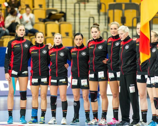 deutsche frauen nationalmannschaft handball hohenems
