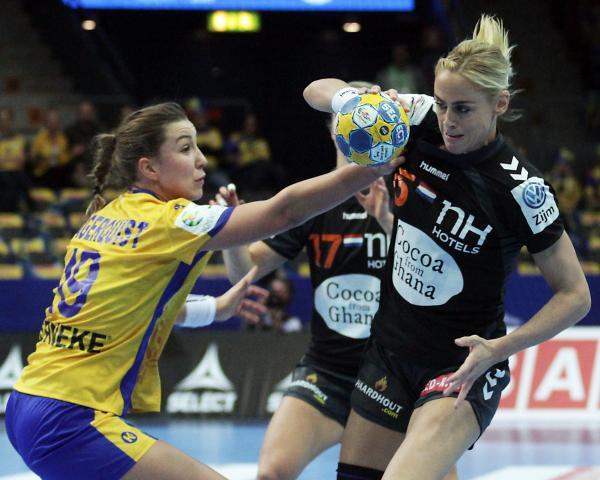 Handball Blaue Karte.Nach Blauer Karte Ehf Entscheidet Keine Sperre Gegen Visser