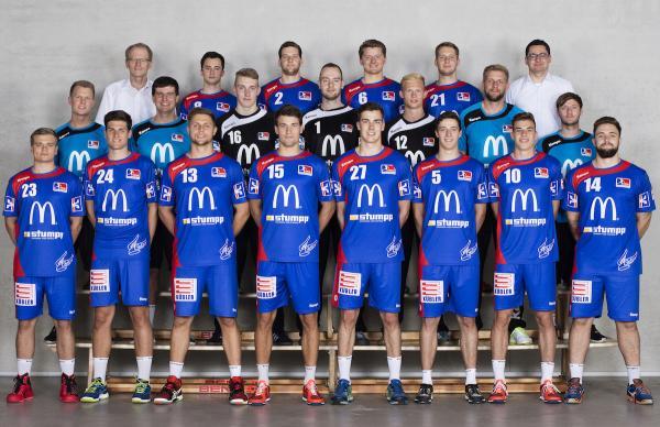 handball 3.liga nord männer tabelle