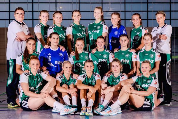VfL Oldenburg II, 3. Liga, Saison 2016/17