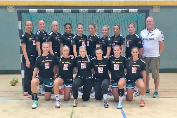 TV Aldekerk, 3. Liga, Saison 2016/17