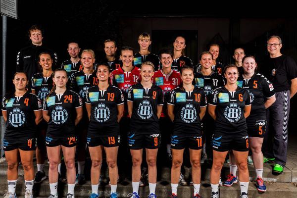 HaSpo Bayreuth, 3. Liga, Saison 2016/17