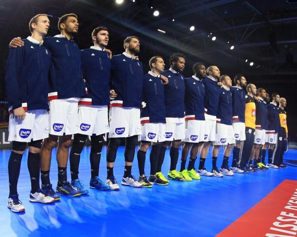 Team - Frankreich