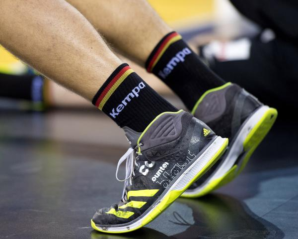brand new 8f85e 557e0 Finde Deinen passenden Handballschuh