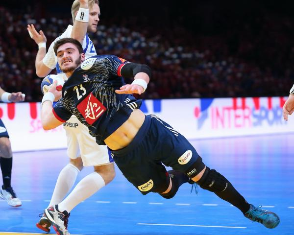 handball montpellier toulouse