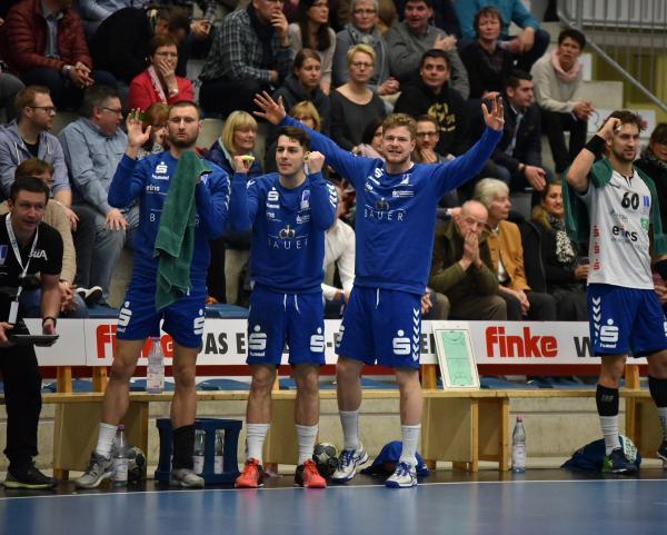 übersicht 2 Bundesliga Inkl Tabelle Eisenach Siegt Aber Steigt