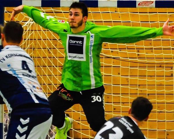 felix jäger handball