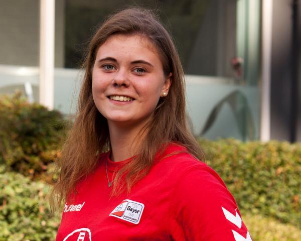 Jblh Leverkusener Juniorelfen Erreichen Nach Kantersieg Vorzeitig