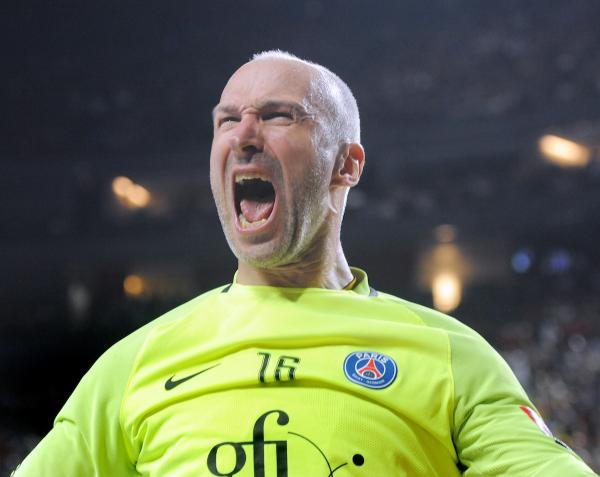 Thierry Omeyer, Paris St. Germain, PSG-VAD, VELUX EHF Final Four