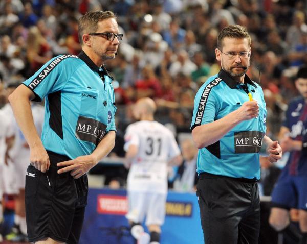 männer handball em 2018