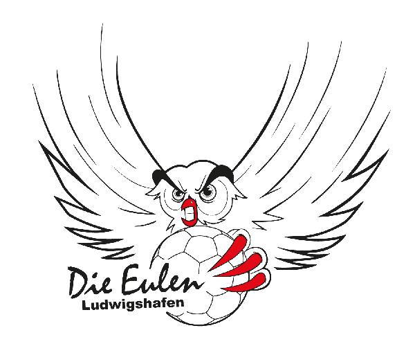 Die Eulen Ludwigshafen - Logo