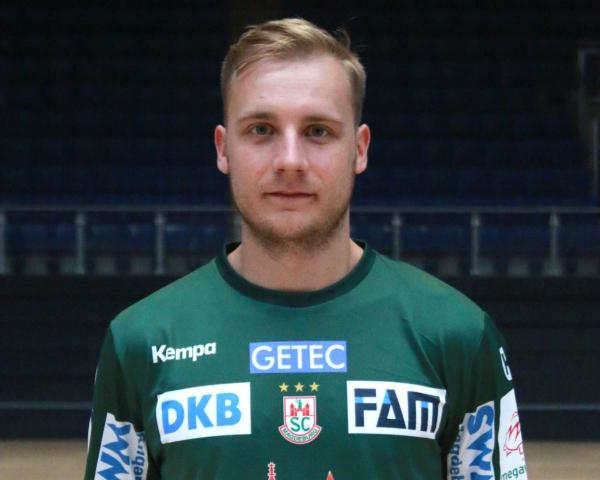Daniel Pettersson - SC Magdeburg