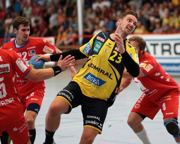 7 Tore: Hendrik Pekeler