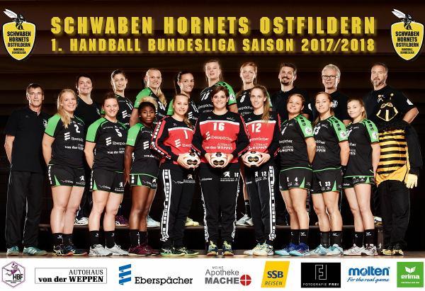 TV Nellingen - HBF 2017/18