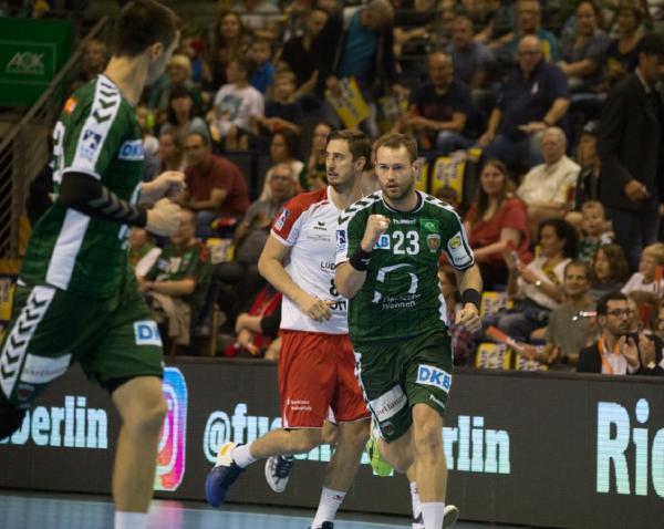 füchse berlin handball
