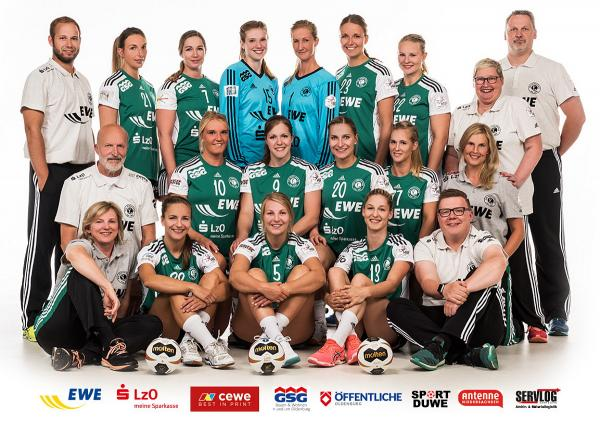 Team VfL Oldenburg 2017/18