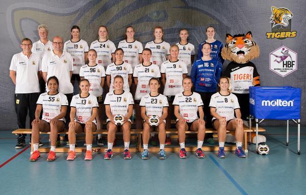 Team FSG Waiblingen-Korb 2017/18