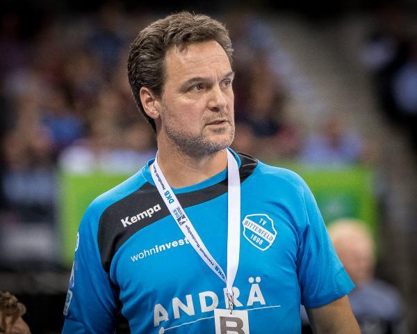 Markus Baur, TVB Stuttgart